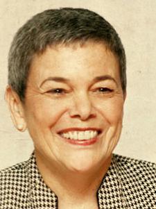 Anne H. Hasting 2011