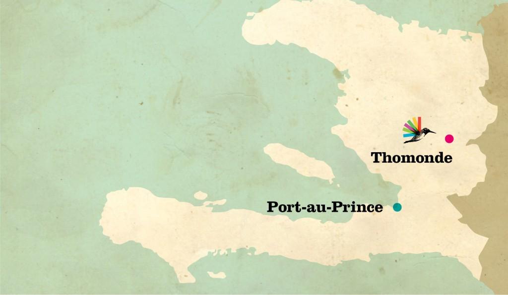 Carte_HAITI_Thomonde