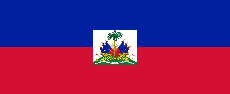 Drapeau Haiti 2